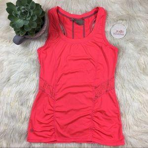 🍍5/$25 Hot Pink Athleta Tank Top